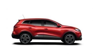Renault Kadjar İnceleme -Değerlendirme