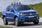 Yeni Volkswagen Amarok İncelemesi Analizi Yorumu