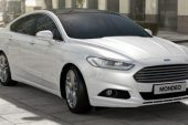 Ford Mondeo İnceleme