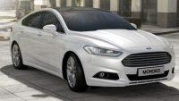Ford Mondeo Test Sürüşü Değerlendirmesi