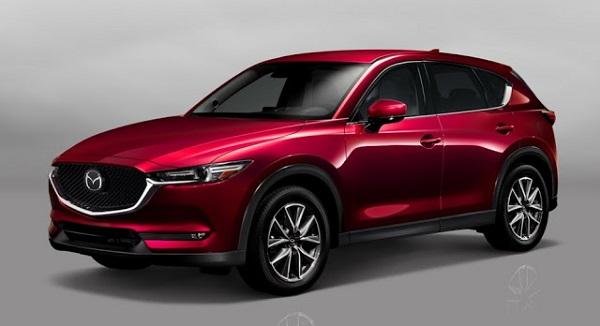 2017 Mazda CX-5 Fiyatı İncelemesi Analizi Yorumu