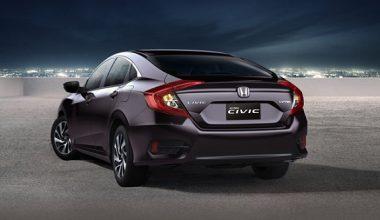 Yeni 1.5 Honda Civic RS Türkiye'de