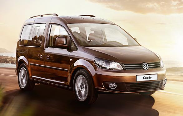 Volkswagen Caddy İncelemesi Fiyatı Özellikleri