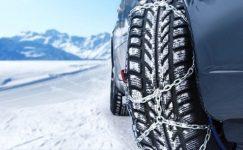 Araç Kışa Nasıl Hazırlanır