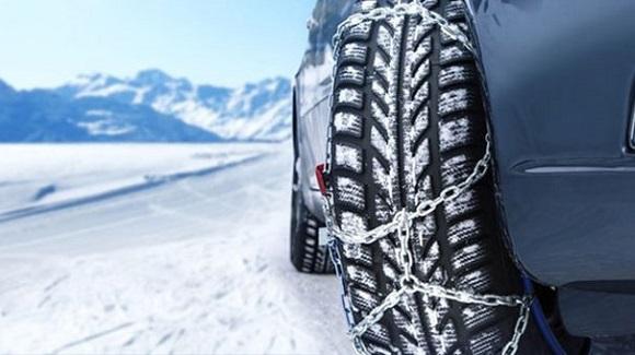Kış Şartlarında Nasıl Araç Kullanılır