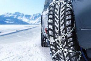 Kış Lastiği Takmama Cezası Artıyor
