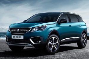 Yeni Peugeot 5008 Fiyatı ve Özellikleri