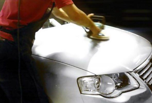 Araç kaporta bakımı nasıl yapılır?