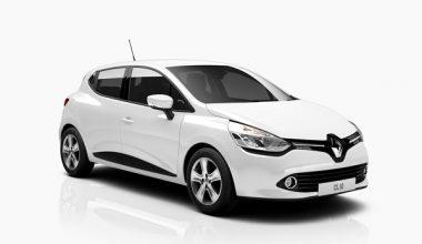 Renault Clio-Hyundai i20-Dacia Sandero Karşılaştırması