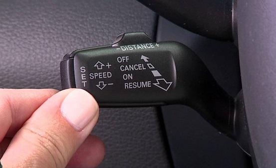 Cruise Control ne işe yarar? Adaptif hız sabitleyici nedir?