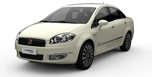Fiat Linea tanıtımı özellikleri incelemesi