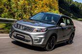 Yeni Suzuki Vitara Özellikleri Yorumu Fiyatı