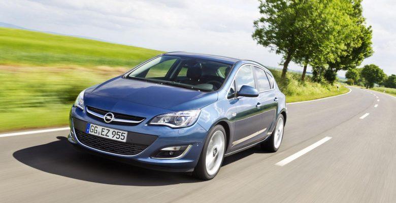 2009-2015 Opel Astra İncelemesi Yorumu