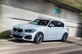 BMW 1.18i İncelemesi Özellikleri Fiyatı Yorumu