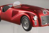 Unutulmaz Ferrari 125 S