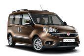 1.4 Benzinli Fiat Doblo Özellikleri ve Fiyatı