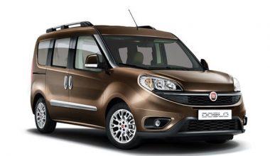 Fiat Doblo Fiyatı Özellikleri İncelemesi Yorumlar