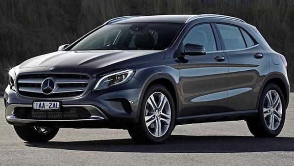 Mercedes GLA 200 İncelemesi Özellikleri Yorumu Fiyatı
