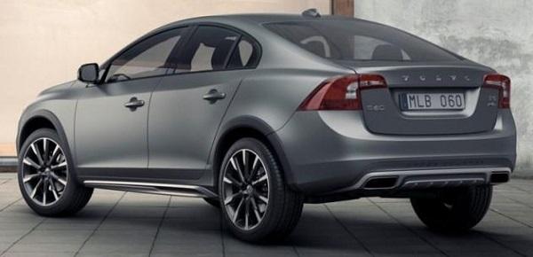Volvo S60 Test Sürüşü Yorumu Özellikleri Fiyatı