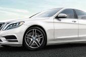 Mercedes Konforunun Sırrı: Aktif Gövde Kontrolü