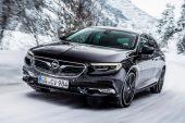 2017 Opel Insignia Grand Sport Test Sürüşü