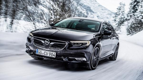 2017 Yeni Kasa Opel Insignia Detaylı Teknik Veriler ve Donanım Özellikleri