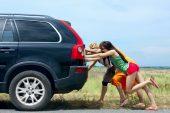 İterek araba çalıştırmak zararlı mı?