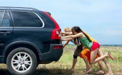 Dünya Geneli Otomobil Satışlarında Düşüş
