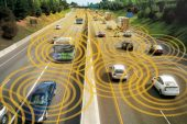 Samsung Sürücüsüz Otomobil Teknolojisi İçin İlk Adımı Attı