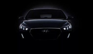 2017 Hyundai i30 İncelemesi