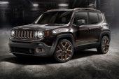Şehirli Arazi Aracı: Jeep Renegade