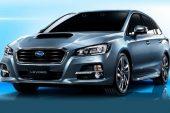 Subaru Levorg İncelemesi Özellikleri Fiyatı
