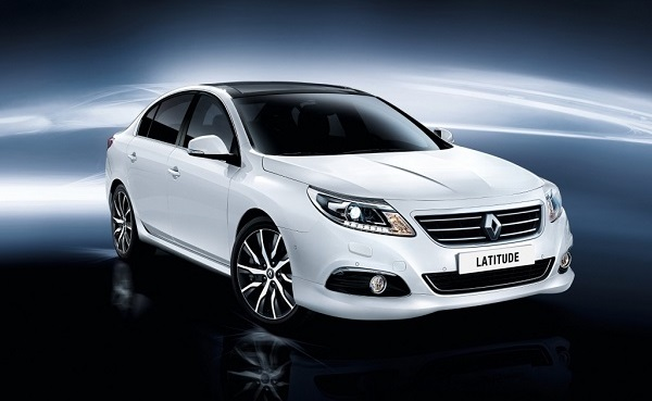 Renault Latitude executive incelemesi özellikleri yorumlar fiyatı