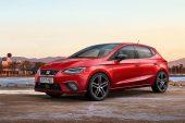 2017 Seat Ibiza Testi, İncelemesi, Fiyatı, Özellikleri