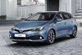 Toyota Auris İncelemesi