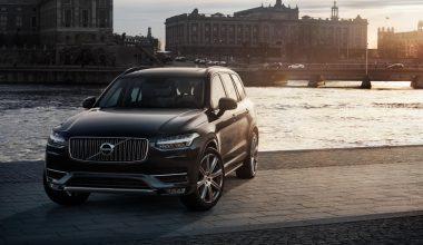 Volvo'da Dizel Motor Dönemi Sona Eriyor