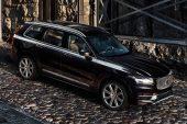Devlerin Kapışması: Land Rover Discovery-Audi Q7-Volvo XC90