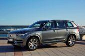 Volvo XC90 İncelemesi Özellikleri Fiyatı