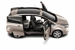 Ford B-MAX İncelemesi, Özellikleri, Yorumları
