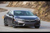 LPG'li Honda Civic Sürüş İzlenimi
