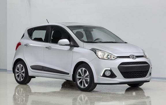 Hyundai i10 incelemesi, özellikleri, yorumları, fiyatı