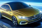 VW Arteon: Zarafet, Güç, Prestij