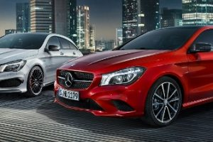2017 Mercedes CLA 180d İncelemesi