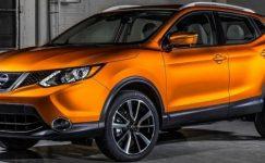 Yeni Nissan Qashqai Fiyatı