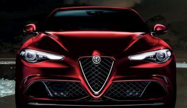Alfa Romeo Quadrifoglio Verde İncelemesi, Fiyatı