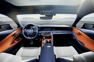 Otomobilde En İyi İç Tasarımı Kimin