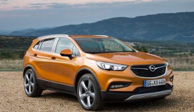Yeni Opel Grandland X Sürüş İzlenimleri