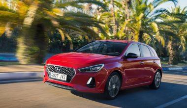 2017 Yeni Kasa Hyundai i30 Fiyatı ve Teknik Özellikleri