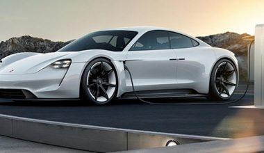 Porsche ve Audi'den Elektrikli Araç Ortaklığı