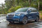 Subaru Forester Testi, Teknik Özellikleri, Fiyatı